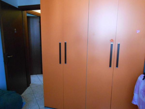 Appartamento in vendita a Casale Cremasco-Vidolasco, Residenziale, 82 mq - Foto 50