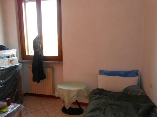Appartamento in vendita a Casale Cremasco-Vidolasco, Residenziale, 82 mq - Foto 44