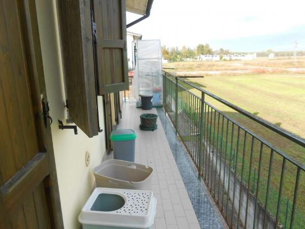 Appartamento in vendita a Casale Cremasco-Vidolasco, Residenziale, 82 mq - Foto 14