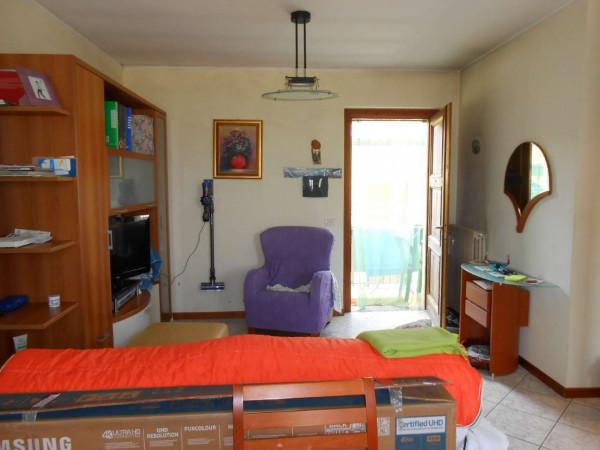 Appartamento in vendita a Casale Cremasco-Vidolasco, Residenziale, 82 mq - Foto 23