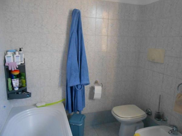 Appartamento in vendita a Casale Cremasco-Vidolasco, Residenziale, 82 mq - Foto 33