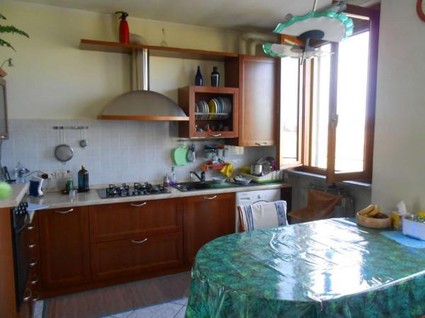 Appartamento in vendita a Casale Cremasco-Vidolasco, Residenziale, 82 mq - Foto 28