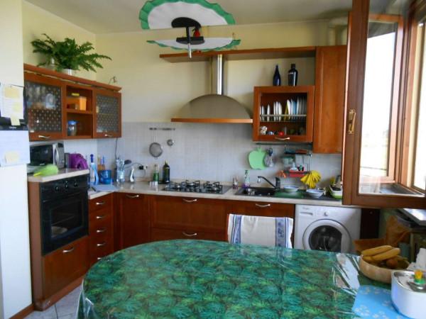 Appartamento in vendita a Casale Cremasco-Vidolasco, Residenziale, 82 mq - Foto 30