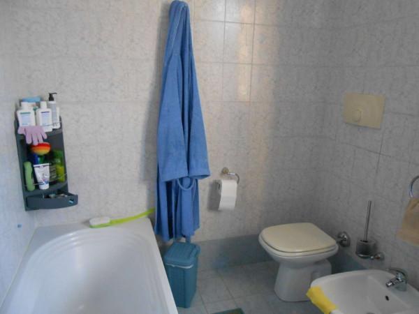 Appartamento in vendita a Casale Cremasco-Vidolasco, Residenziale, 82 mq - Foto 43