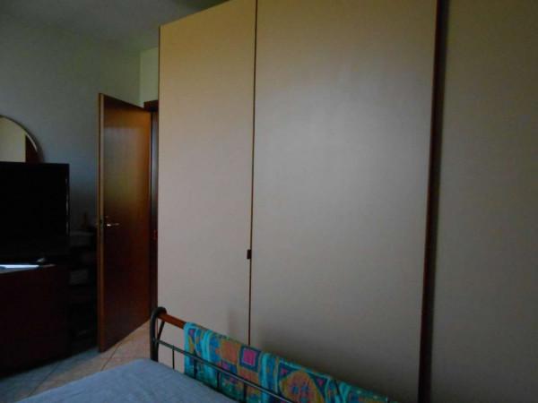 Appartamento in vendita a Casale Cremasco-Vidolasco, Residenziale, 82 mq - Foto 52
