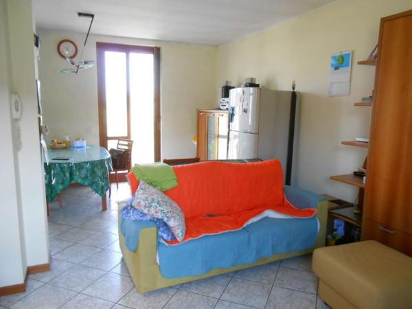 Appartamento in vendita a Casale Cremasco-Vidolasco, Residenziale, 82 mq - Foto 11