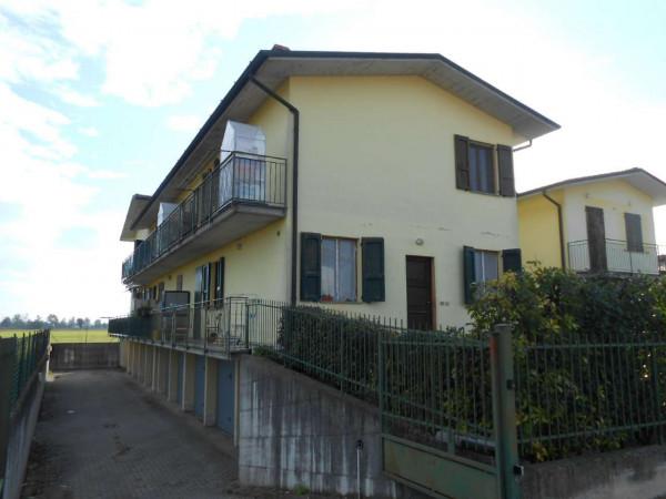 Appartamento in vendita a Casale Cremasco-Vidolasco, Residenziale, 82 mq - Foto 5