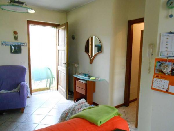 Appartamento in vendita a Casale Cremasco-Vidolasco, Residenziale, 82 mq - Foto 8