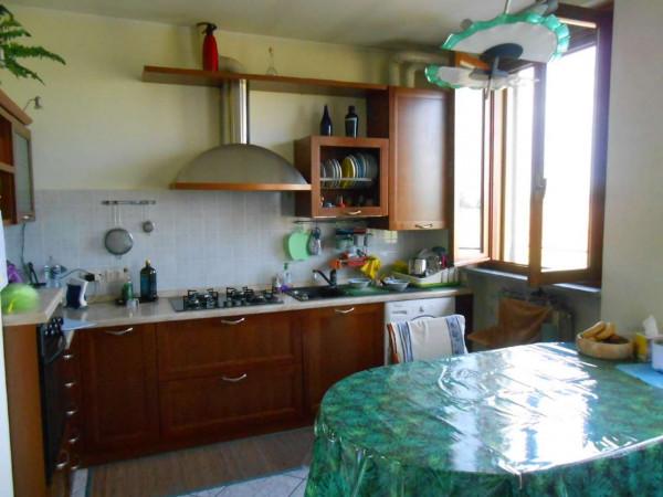 Appartamento in vendita a Casale Cremasco-Vidolasco, Residenziale, 82 mq - Foto 29