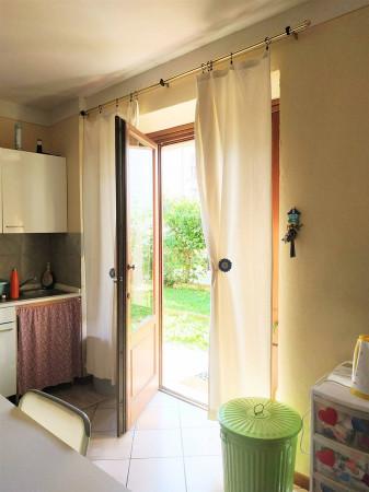 Appartamento in vendita a Città di Castello, Graticole, 70 mq