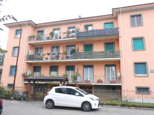 Appartamento in vendita a Crema, Residenziale, Con giardino, 100 mq - Foto 11