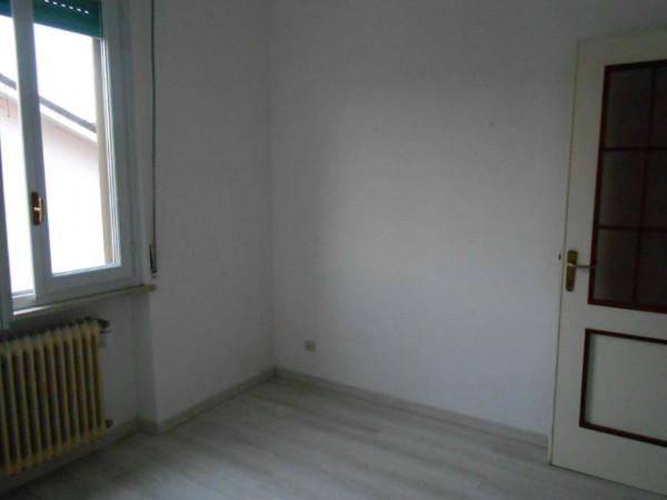 Appartamento in vendita a Crema, Residenziale, Con giardino, 100 mq - Foto 15