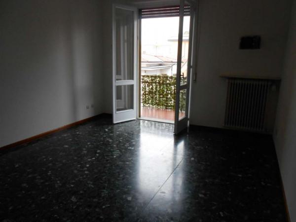 Appartamento in vendita a Crema, Residenziale, Con giardino, 100 mq - Foto 25