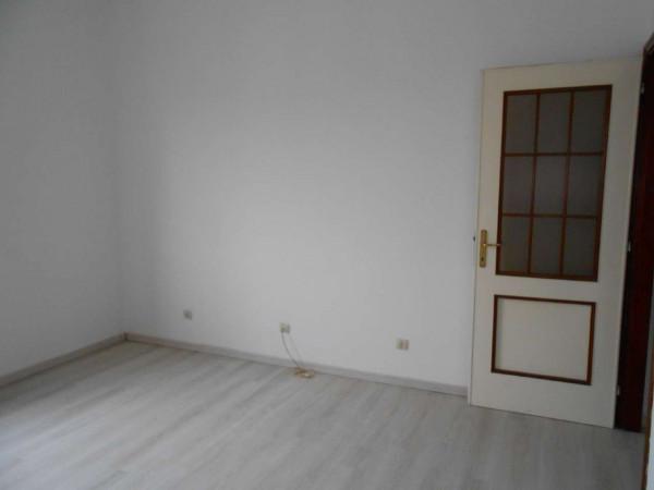 Appartamento in vendita a Crema, Residenziale, Con giardino, 100 mq - Foto 20