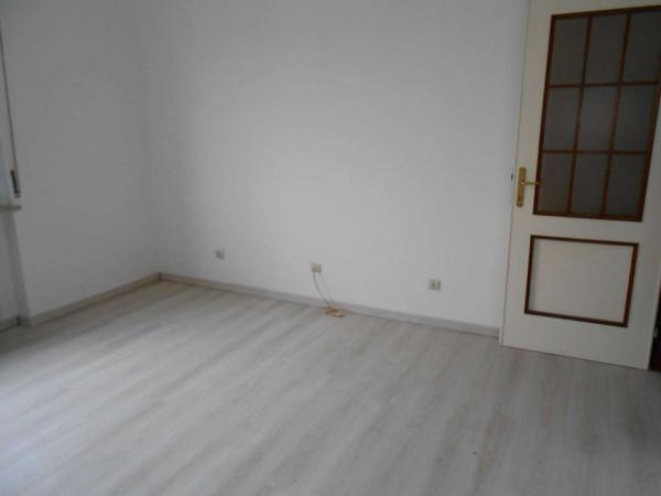 Appartamento in vendita a Crema, Residenziale, Con giardino, 100 mq - Foto 4