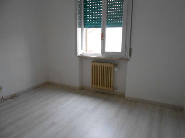 Appartamento in vendita a Crema, Residenziale, Con giardino, 100 mq - Foto 17