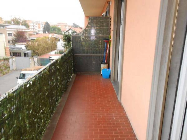 Appartamento in vendita a Crema, Residenziale, Con giardino, 100 mq - Foto 12