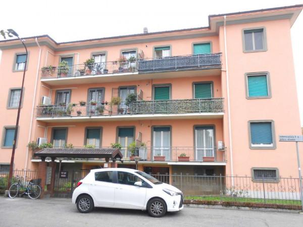 Appartamento in vendita a Crema, Residenziale, Con giardino, 100 mq