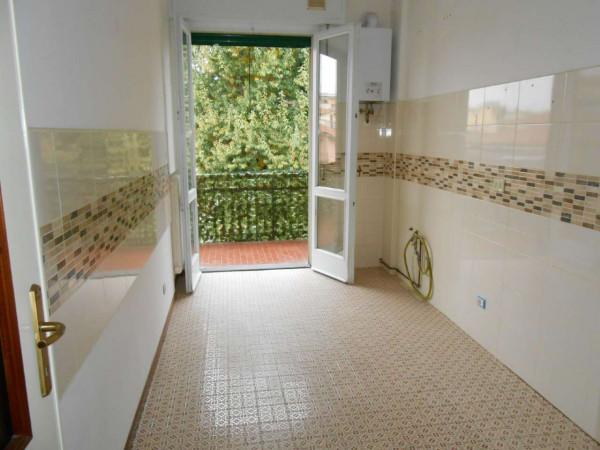 Appartamento in vendita a Crema, Residenziale, Con giardino, 100 mq - Foto 24