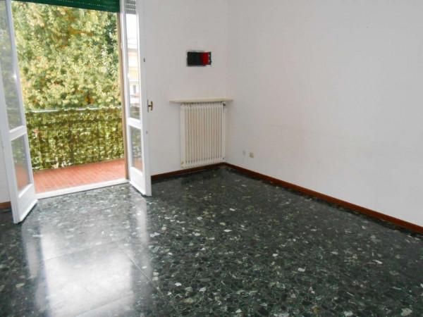 Appartamento in vendita a Crema, Residenziale, Con giardino, 100 mq - Foto 26