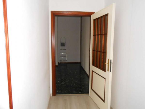 Appartamento in vendita a Crema, Residenziale, Con giardino, 100 mq - Foto 21