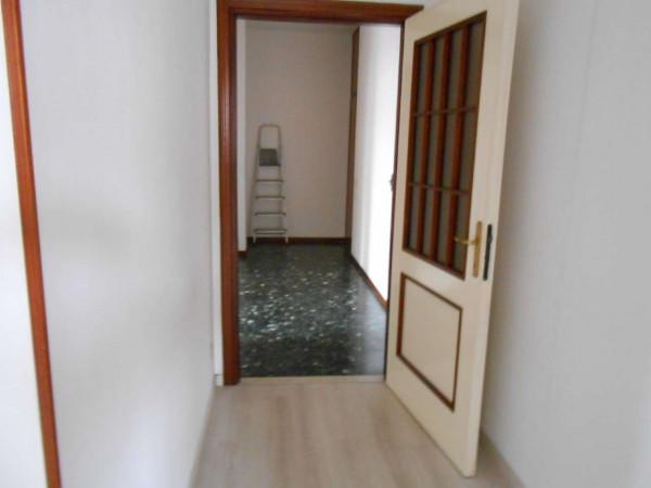 Appartamento in vendita a Crema, Residenziale, Con giardino, 100 mq - Foto 8