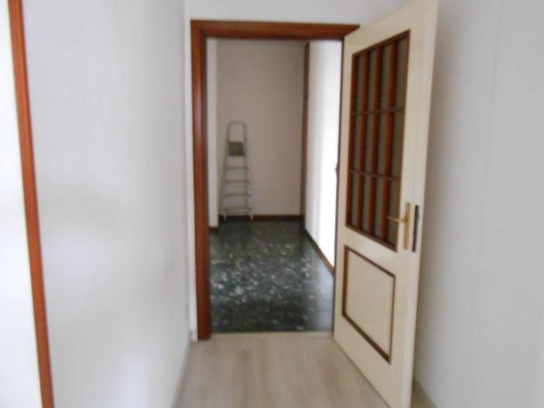 Appartamento in vendita a Crema, Residenziale, Con giardino, 100 mq - Foto 7