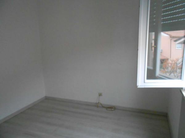 Appartamento in vendita a Crema, Residenziale, Con giardino, 100 mq - Foto 16