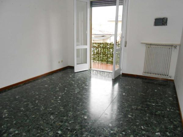 Appartamento in vendita a Crema, Residenziale, Con giardino, 100 mq - Foto 27