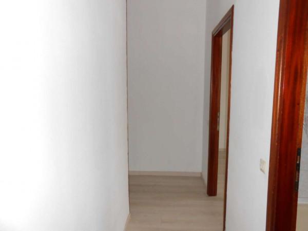 Appartamento in vendita a Crema, Residenziale, Con giardino, 100 mq - Foto 22
