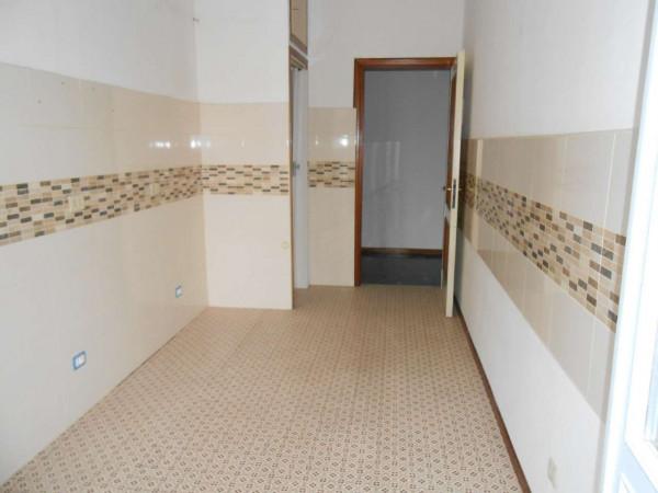 Appartamento in vendita a Crema, Residenziale, Con giardino, 100 mq - Foto 23