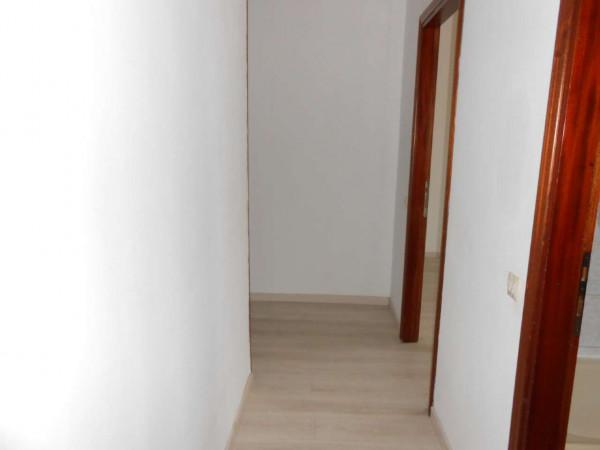 Appartamento in vendita a Crema, Residenziale, Con giardino, 100 mq - Foto 9