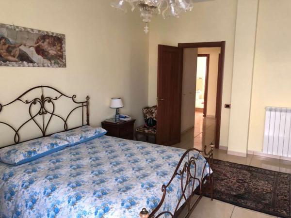 Appartamento in vendita a Sant'Anastasia, Centrale, Con giardino, 180 mq - Foto 13