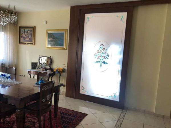 Appartamento in vendita a Sant'Anastasia, Centrale, Con giardino, 180 mq - Foto 25