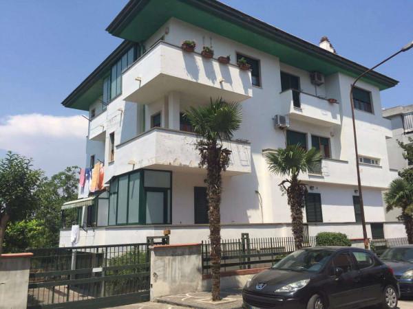 Appartamento in vendita a Sant'Anastasia, Centrale, Con giardino, 180 mq - Foto 41