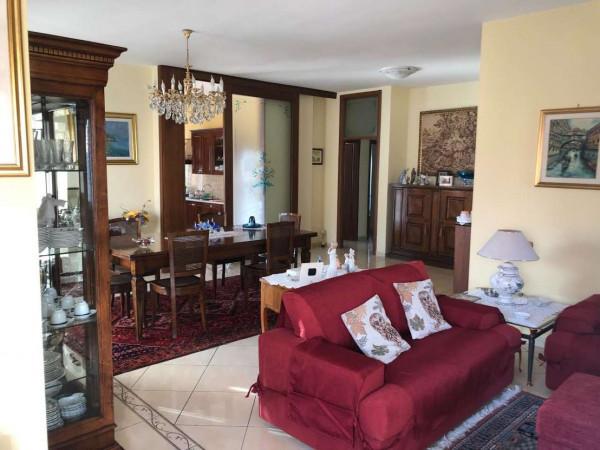 Appartamento in vendita a Sant'Anastasia, Centrale, Con giardino, 180 mq - Foto 28