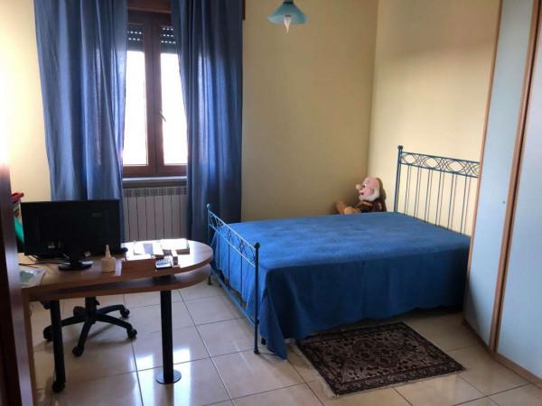 Appartamento in vendita a Sant'Anastasia, Centrale, Con giardino, 180 mq - Foto 15