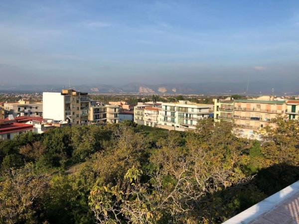 Appartamento in vendita a Sant'Anastasia, Centrale, Con giardino, 180 mq - Foto 7