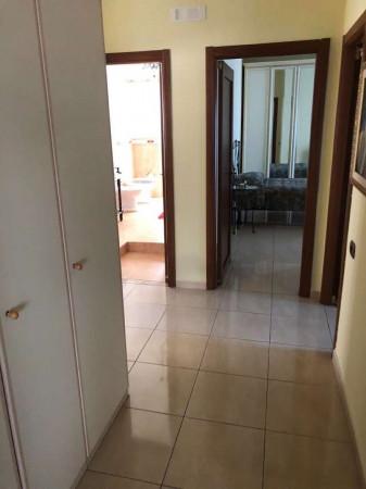 Appartamento in vendita a Sant'Anastasia, Centrale, Con giardino, 180 mq - Foto 10