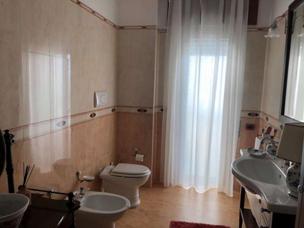 Appartamento in vendita a Sant'Anastasia, Centrale, Con giardino, 180 mq - Foto 19
