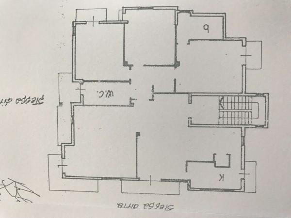 Appartamento in vendita a Sant'Anastasia, Centrale, Con giardino, 180 mq - Foto 30