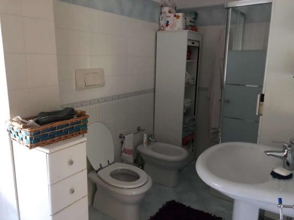 Appartamento in vendita a Sant'Anastasia, Centrale, Con giardino, 180 mq - Foto 11
