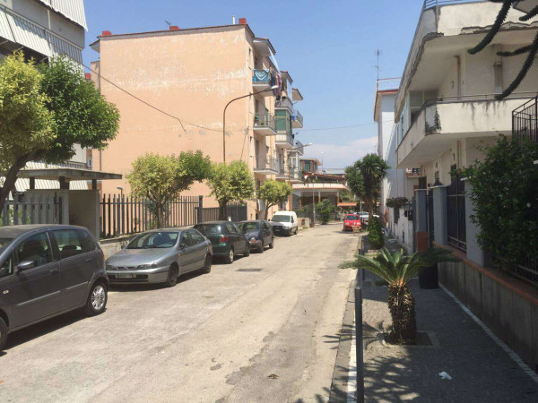 Appartamento in vendita a Sant'Anastasia, Centrale, Con giardino, 180 mq - Foto 34