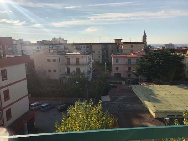 Appartamento in vendita a Sant'Anastasia, Centrale, Con giardino, 180 mq - Foto 3