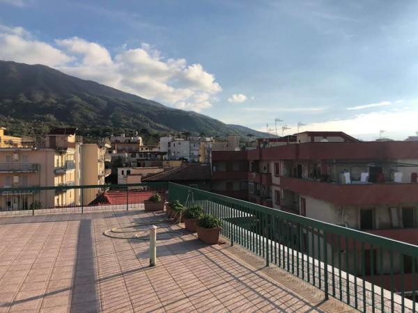 Appartamento in vendita a Sant'Anastasia, Centrale, Con giardino, 180 mq - Foto 9