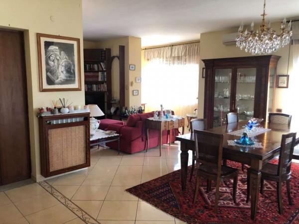 Appartamento in vendita a Sant'Anastasia, Centrale, Con giardino, 180 mq - Foto 27