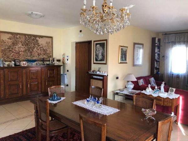 Appartamento in vendita a Sant'Anastasia, Centrale, Con giardino, 180 mq - Foto 29