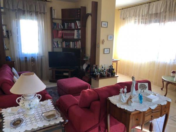 Appartamento in vendita a Sant'Anastasia, Centrale, Con giardino, 180 mq - Foto 26