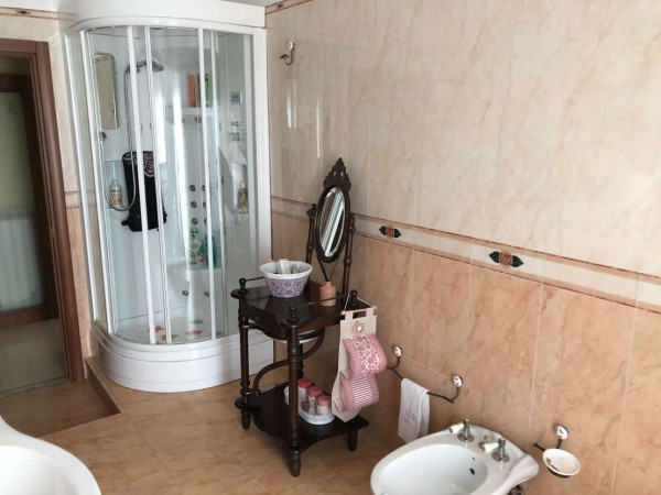 Appartamento in vendita a Sant'Anastasia, Centrale, Con giardino, 180 mq - Foto 20