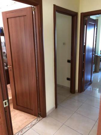 Appartamento in vendita a Sant'Anastasia, Centrale, Con giardino, 180 mq - Foto 21